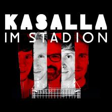 Kasalla - im Stadion