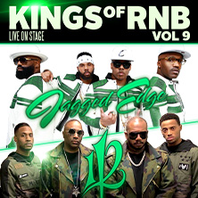 Kings of RnB Vol. 9 - Jagged Edge, 112 & Special Guests