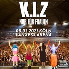 K.I.Z - Nur für Frauen 2021
