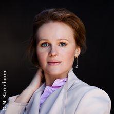 Klavierabend Natalia Pegarkova-Barenboim