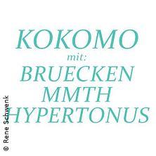 Kokomo + Support