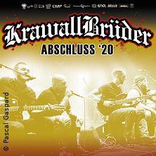 KrawallBrüder - Jahresabschluss 2020