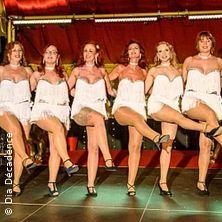 La Vie Burlesque Show