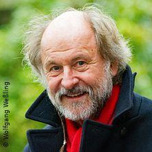 Lesung mit Klaus-Peter Wolf
