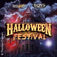 LGBT Halloween Festival