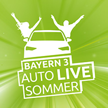 BAYERN 3 Auto Live Sommer