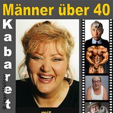 Männer über 40 - Berliner Schnauze MundART und Comedy Theater