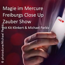 Magie im Mercure - Brunch Show