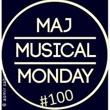 Maj Musical Monday #100