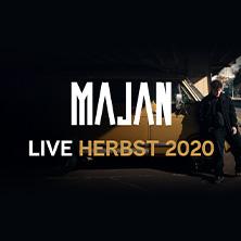Majan - Herbst 2020