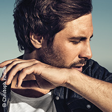 Max Giesinger in Neu-Ulm, 23.04.2021 - Tickets -