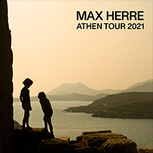 Max Herre - Athen Tour 2021 in Leipzig, 20.02.2021 - Tickets -