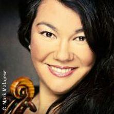 Meisterkurs L. Honda-Rosenberg, Violine