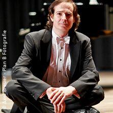 Meisterpianist Menachem Har-Zahav