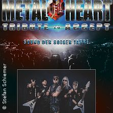 Metal Heart - Accept Tribute