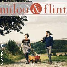 Milou & Flint in Singen (Hohentwiel), 31.10.2020 -