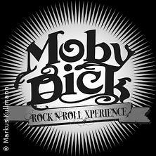 Moby Dick (Sascha Krebs & David Readman)