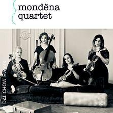Mondëna Quartet