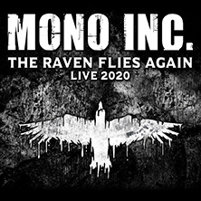 Mono Inc. - The Raven Flies Again Live 2020
