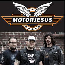 Motorjesus + Support