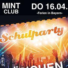 Münchner Schulparty