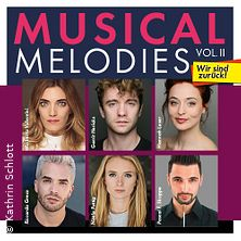 Musical Melodies Vol. II