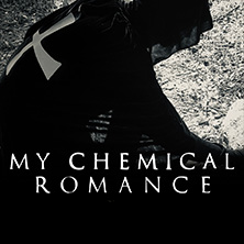 My Chemical Romance in Bonn, 06.07.2020 -