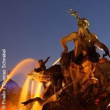 Mystisches Berlin - Sagen, Legenden & Mythen aus Berli