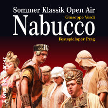 Nabucco - Klassik Open Air
