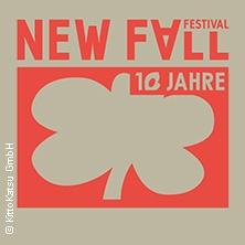 Nouvelle Vague | New Fall Festival