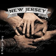 New Jersey - Bon Jovi Tribute