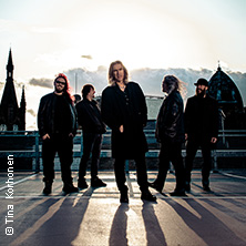 New Model Army - 40 Jahre