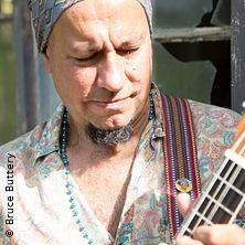 Nibs van der Spuy - Open-Air