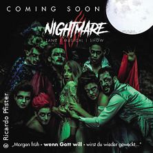 Nightmare -Tanz - Musical -Show