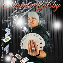Norman Gatsby - G(h)et to Magic