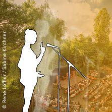 Openair Poetry Slam Schöneberg