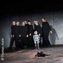 Orestie - Schauspiel Frankfurt