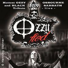 Ozzyfied - Ozzy Osbourne Tribute