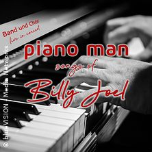 piano man - songs of Billy Joel
