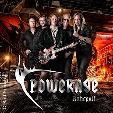 Powerage Ruhrpott & The Priest Victims - AC/DC & Judas Priest Tribute