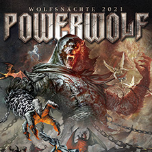 Powerwolf + Special Guest