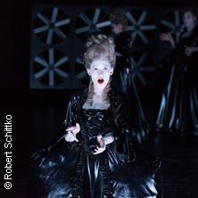 Quartett - Schauspiel Frankfurt