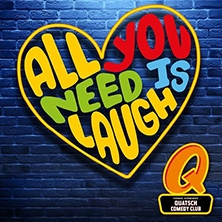 Quatsch Comedy Club - Die Live Show - Mod.: Hans Gerzlich