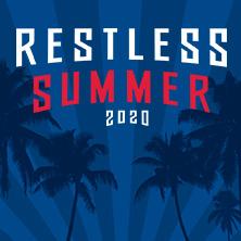 Restless Summer Festival | 17.-19. Juli 2020