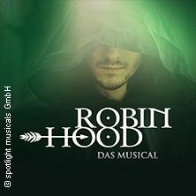 Robin Hood - Das Musical