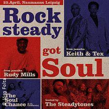 Rocksteady Got Soul Festival