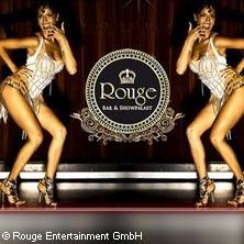 Rouge // Las Vegas Dinner Show in Bochum