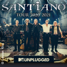 Santiano | MTV unplugged Tour 2021 in Oberhausen, 01.10.2021 - Tickets -