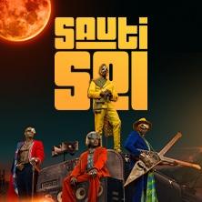 Sauti Sol