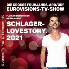 Florian Silbereisen präsentiert: Schlagerlovestory.2021 - Die total verliebte Frühlingsshow! lovehue